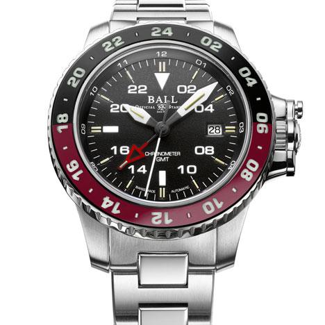 ボール(BALL) Aero GMT II(エアロ GMT II)