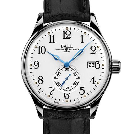 ボール(BALL) Standard Time(スタンダード タイム)