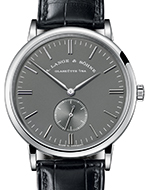 A.LANGE&SÖHNE(A. ランゲ&ゾーネ) Saxonia(サクソニア)