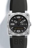 Bell & Ross(ベル&ロス) BR 01-96 COMMAND(BR01-96 コマンド)