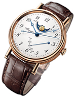 BREGUET(ブレゲ) Classique 7787 Moon Phases(クラシック 7787 ムーンフェイズ)