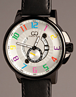 Curtis & Co.(カーティス) Big Time Happy Hour Limited Edition(White color)(ビッグタイムハッピーアワー ブラック×ホワイトカラー)