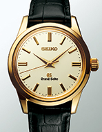 Grand Seiko(グランドセイコー) Mechanical (Manual winding type)(メカニカル手巻3DAYS)