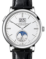 A.LANGE&SÖHNE(A. ランゲ&ゾーネ) Saxonia Moonphase(サクソニア・ムーンフェイズ)