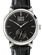 A.LANGE&SÖHNE(A. ランゲ&ゾーネ) Saxonia Outsize Date(サクソニア・アウトサイズデイト)