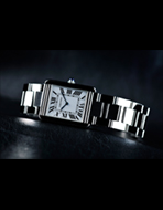 Cartier(カルティエ) TANK SOLO WATCH(タンク ソロ)
