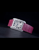 Cartier(カルティエ) Tank Anglaise watch(タンク アングレーズ mm)