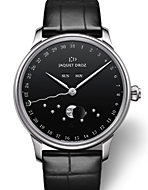 JAQUET DROZ(ジャケ・ドロー) THE ECLIPSE SS ONYX(エクリプス SS オニキス)