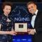 プリンセス・ロイヤル(アン王女)がロンジン レディースアワード2016を受賞