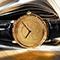"""""""成功者を象徴する時計""""コインウォッチ。本物の金貨・銀貨を用いた腕時計新作3種が登場"""