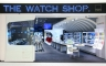 THE WATCH SHOP. �_�C�o�[�V�e�B�����v���U