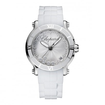 『Chopard』 Happy Sport 36mm 278551-3001 ハッピースポーツ 36mm