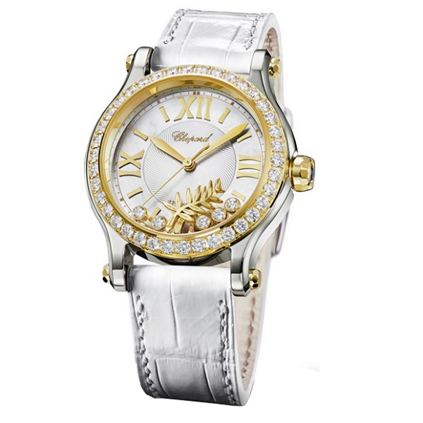『 Chopard 』  Happy Palm Limited Edition 36mm  278578-4001 ハッピーパルム