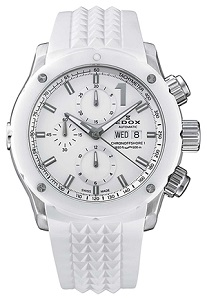 CHRONOFFSHORE-1CHRONOGRAPH AUTOMATIC 01122-3B1-BIN1-S