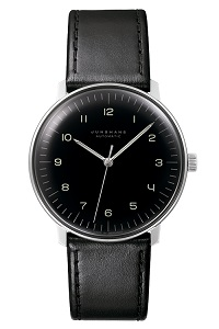 max bill by junghans automatic 027 3400.00