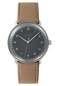 max bill by junghans automatic 027 3401.00