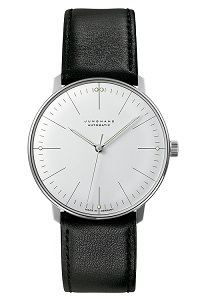 max bill by junghans automatic 027 3501.00