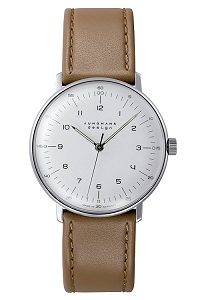 max bill by junghans hand wind 027 3701.00