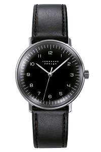 max bill by junghans hand wind 027 3702.00