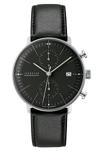 max bill by junghans chronoscope 027 4601.00