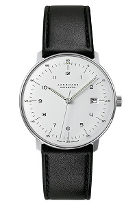 max bill by junghans automatic 027 4700.00