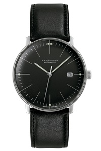 max bill by junghans automatic 027 4701.00