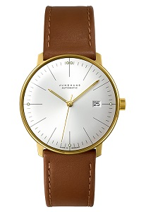 max bill by junghans automatic 027 7700.00