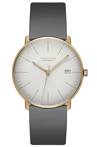 max bill by junghans automatic 027 7805 00