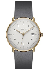 max bill by junghans automatic 027 7806 00