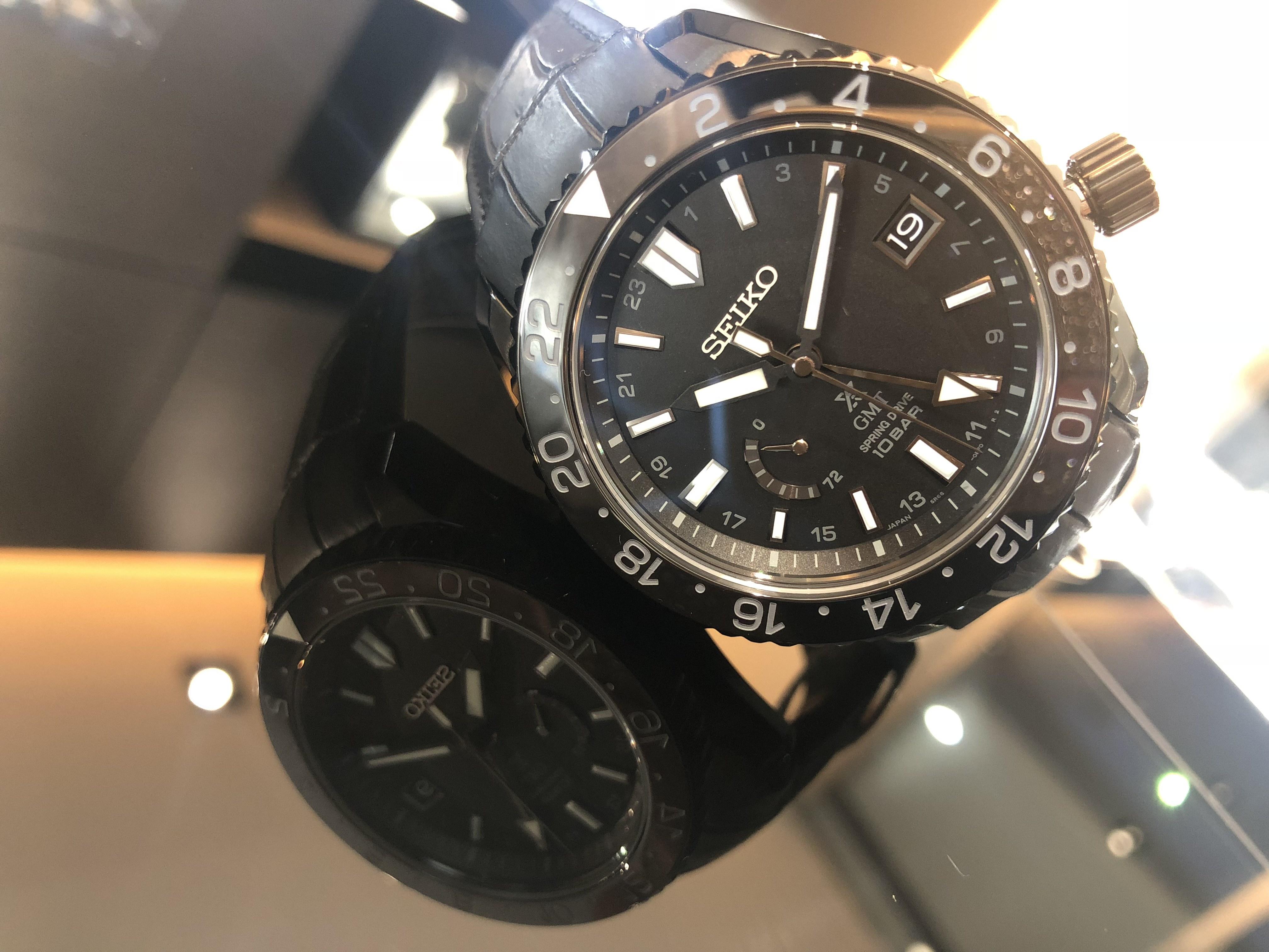 meet 6b8d4 0c506 セイコー(SEIKO) プロスペックス PROSPEX | ブランド腕時計の ...