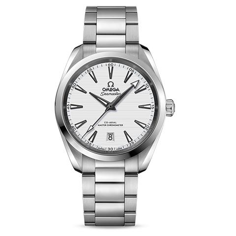 cheap for discount 0b7dd 60a35 オメガ(OMEGA) シーマスター アクアテラ 38mm | ブランド腕時計 ...