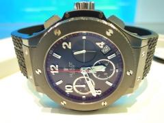 the latest f8c7a 2397a ウブロ(HUBLOT) ビッグバン ブラックマジック | ブランド腕時計 ...