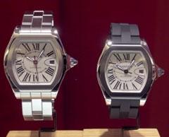 san francisco 64082 12433 カルティエ(Cartier) ロードスターS | ブランド腕時計の正規販売 ...