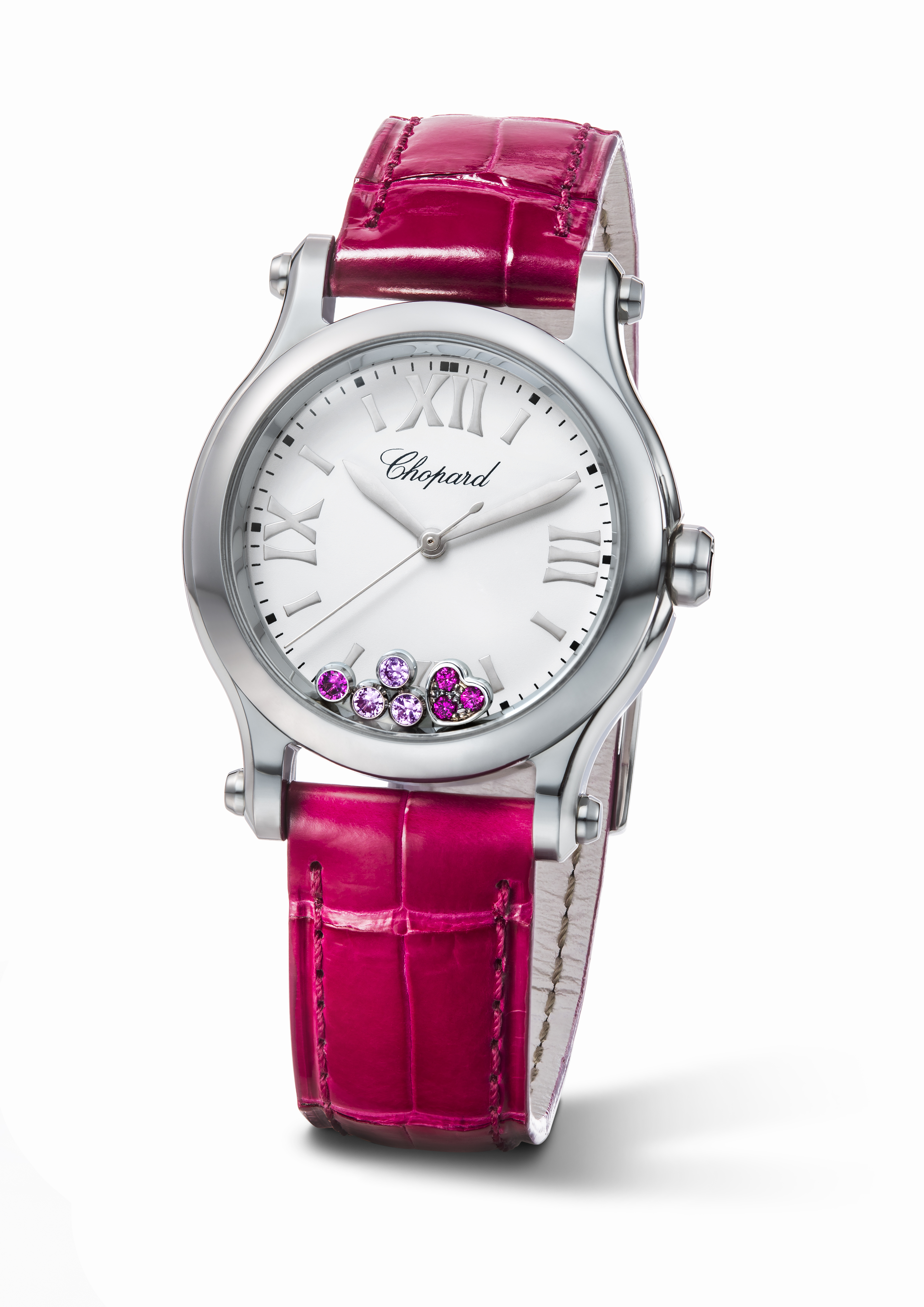 competitive price 4f20d 49a45 ショパール(CHOPARD) ハッピースポーツ 278590-3007 Happy Sport ...