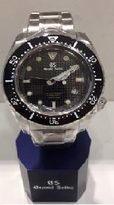 the latest 52999 badf7 グランドセイコー(GRAND SEIKO) SBGH255 | ブランド腕時計の正規 ...