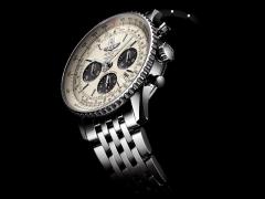 64f09e6bfbb8e5 ブライトリング(BREITLING) NAVITIMER 01 SILVER GLAY | ブランド腕時計 ...