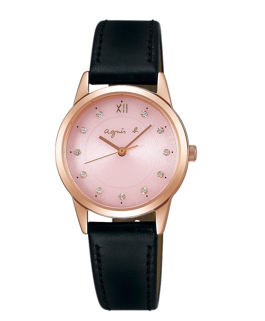 best authentic d154e 3c6f6 アニエスベー(agnes b.) FBSD710 / FBRD710   ブランド腕時計の ...