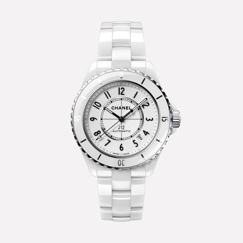 buy online c7b87 78f5f シャネル(CHANEL) J12   ブランド腕時計の正規販売店紹介サイト ...