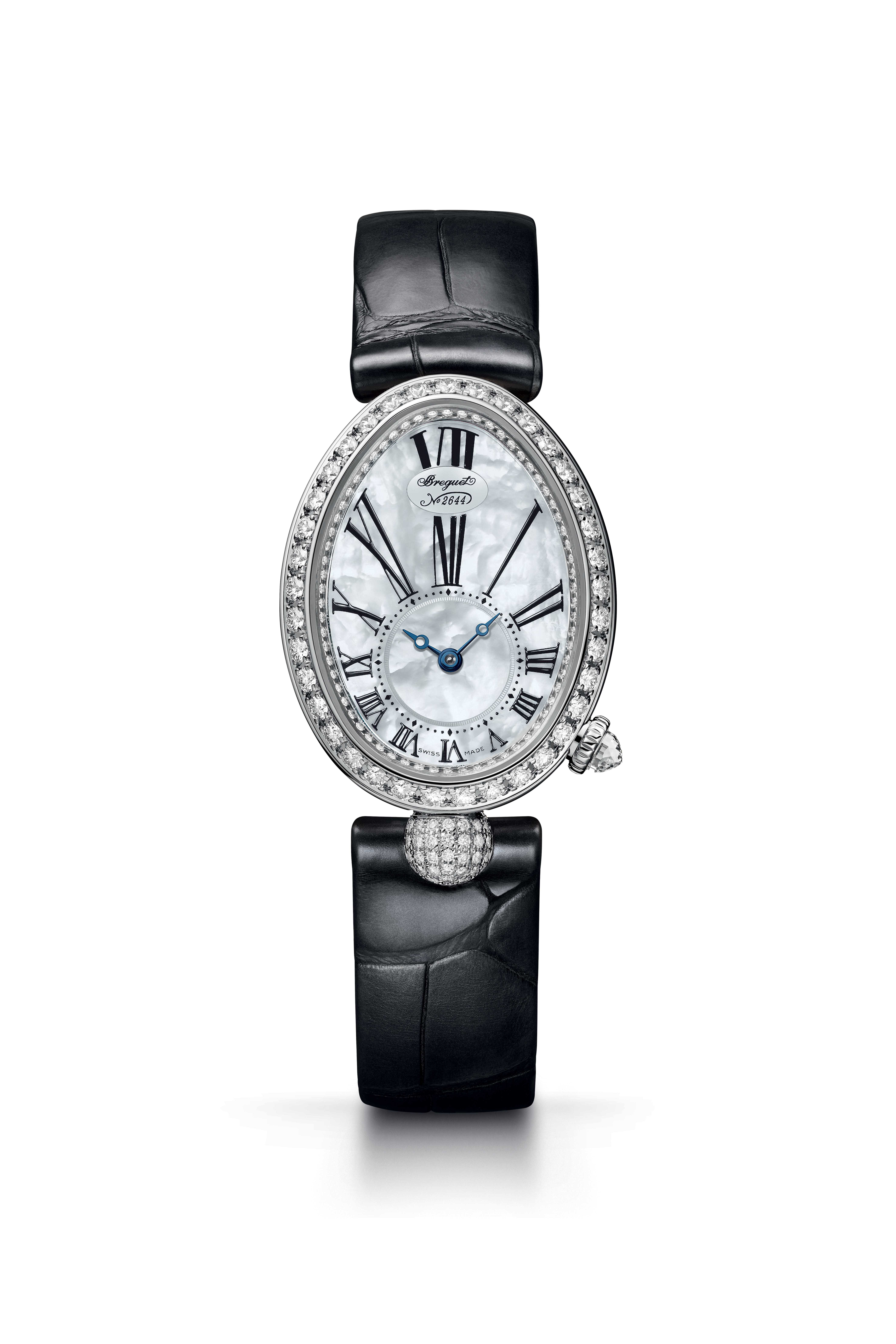 ブレゲ(BREGUET) クイーンオブネイプルズ | ブランド腕時計の正規販売 ...