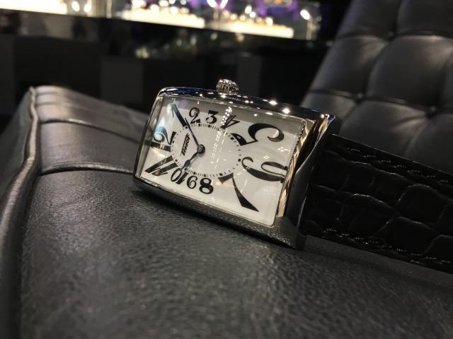 quality design 6a43a 99f26 ティソ(TISSOT) バナナウォッチ | ブランド腕時計の正規販売店 ...
