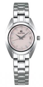 the latest 79b16 38d78 グランドセイコー(GRAND SEIKO) STGF277   ブランド腕時計の正規 ...