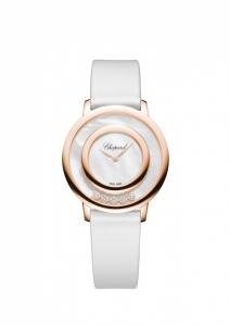 sale retailer eb857 c186a ショパール(CHOPARD) ハッピーダイヤモンド | ブランド腕時計の ...