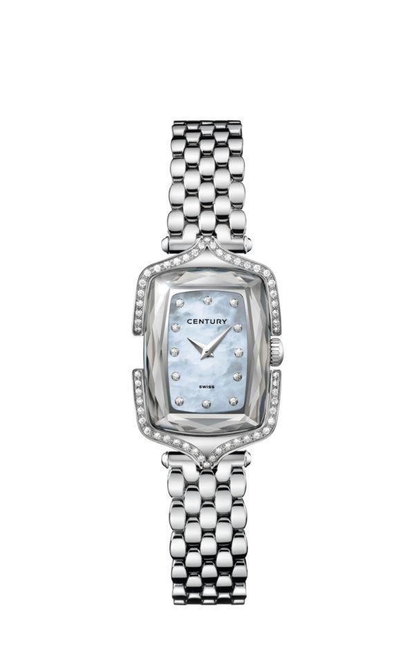 ec4257323d センチュリー(CENTURY) AFFINITY - アフィニティー   ブランド腕時計の ...