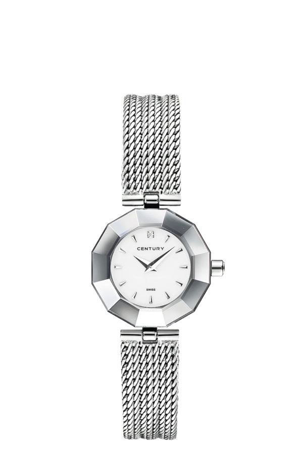 1af893e6e9 センチュリー(CENTURY) PRIME TIME - プライムタイム   ブランド腕時計の ...