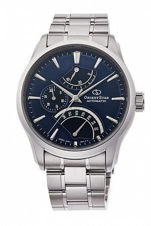 70f463146c オリエントスター(ORIENT STAR) レトログラード RK-DE0301L   ブランド腕時計の正規販売店紹介サイトGressive/グレッシブ