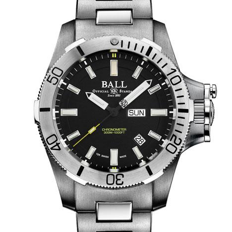 ボール サブマリン ウォーフェア (BALL Submarine Warfare)