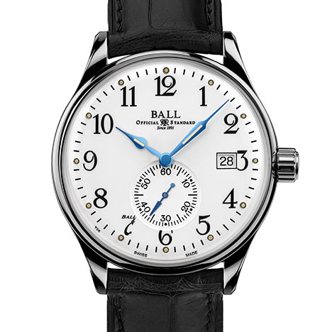 ボール スタンダード タイム (BALL Standard Time)