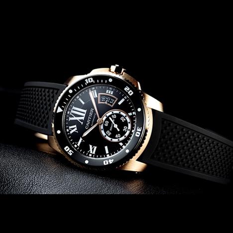 60a021cb71 Cartier Calibre de Cartier Diver Watch | カルティエ カリブル ドゥ カルティエ ダイバー ウォッチ