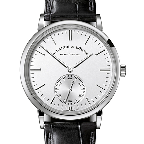 SAXONIA AUTOMATIC(サクソニア・オートマティック)