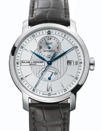 CLASSIMA EXECUTIVES GMT POWER RESERVE(クラシマエグゼクティブGMT パワーリザーブ)